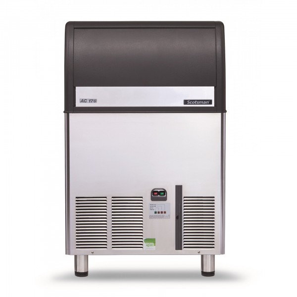 AC 176 - 85kg/24h Σειρά AC/EC Easy Fit