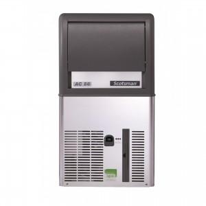 Παγάκι Συμπαγές - AC 56 - 32kg/24h Σειρά AC/EC Easy Fit