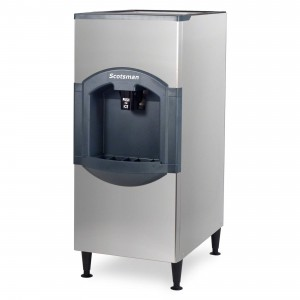 Ice dispenser HD 22 B Ice Dispensers Scotsman Ice