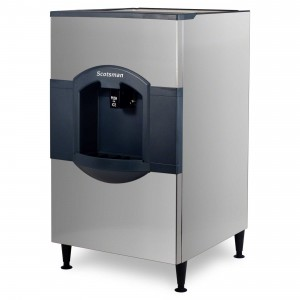 Ice dispenser HD 30 B Ice Dispensers Scotsman Ice