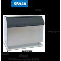 SB 948 - 406kg Αποθήκες Πάγου Scotsman Ice