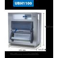 UBH 1100 - 553kg Αποθήκες Πάγου Scotsman Ice