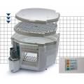 Παγάκι Συμπαγές - MXG 428 έως 190kg/24h Σειρά MXG Scotsman Ice